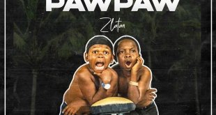 Zlatan Ibile set to drop a new song 'Unripe Pawpaw'
