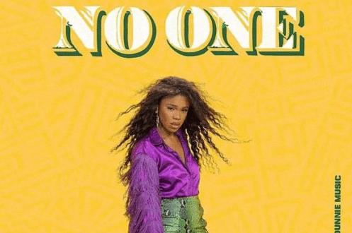 Becca – No One ft. Busiswa x DWP Academy IMG