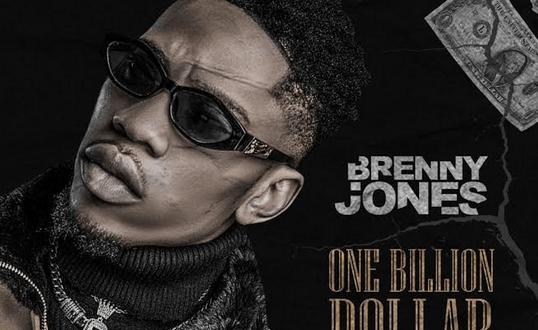 Brenny Jones - One Billion Dollar