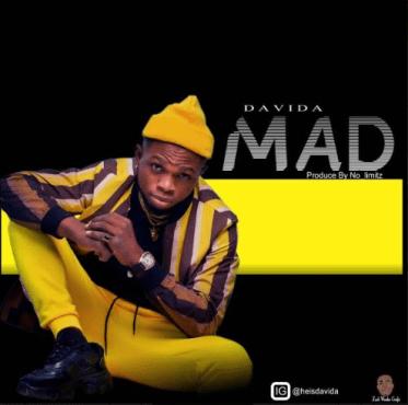 Davida - Mad