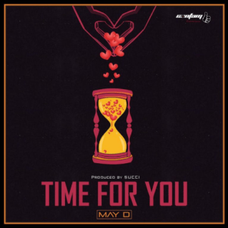 May D – Time For You IMG