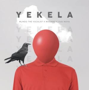 Mlindo The Vocalist – Yekela ft. Masiano & Vusi Nova IMG
