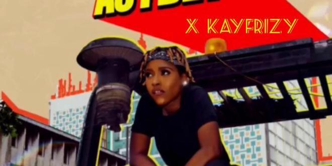 Kayfrizy - As I Dey (Debhie Cover)