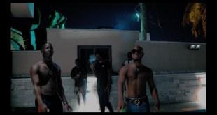 King Promise ft. Chivv – Commando (Remix) Video