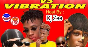 DJ Zee - B.D.P vs Vibration Mix