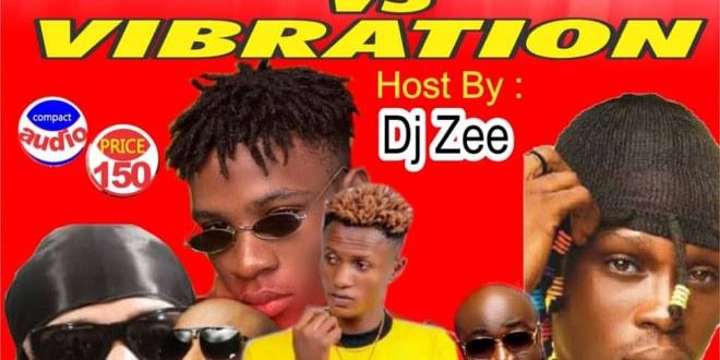 DJ Zee - B.D.P vs Vibration Mix