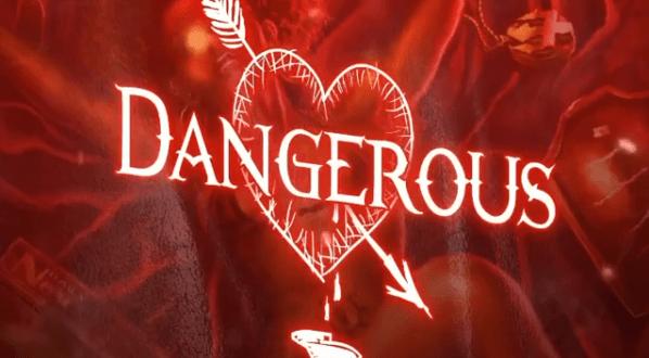 Morien Dangerous IMG