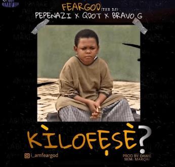 Pepenazi – Kilofeshe Ft. Qdot, Bravo G IMG