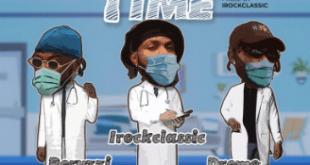 Peruzzi x Dremo & Irock Classic – Quarantime IMG