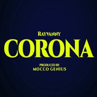 Rayvanny – Corona