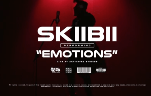 Skiibii – Emotions