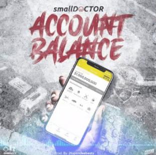 Small Doctor – Account Balance IMG