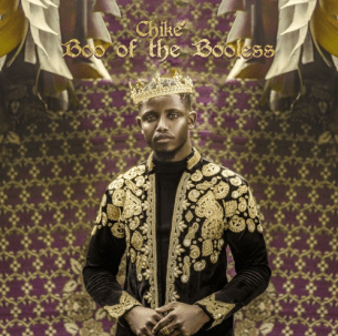 chike - boo of the booless