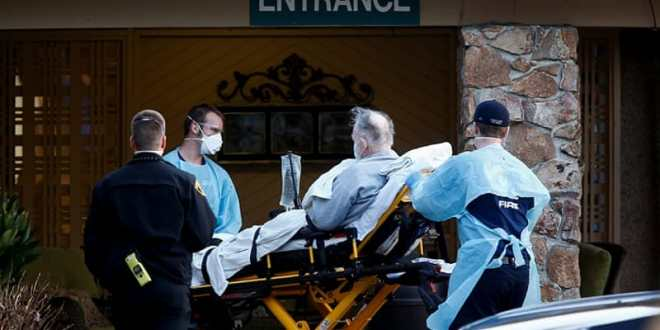 tunisia confirm corona virus death