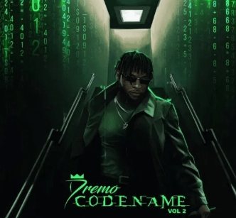 Dremo - Codename Vol. 2