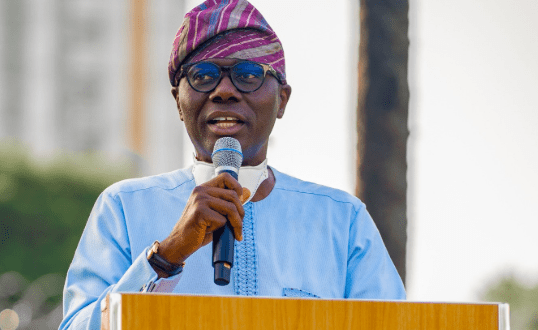 BREAKING: Lagos State Discharge 7 More Covid-19 Patients, With A Statement From Gov. Sanwo-Olu