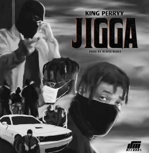 King Perryy – Jigga IMG