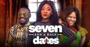SEVEN AND HALF DATE