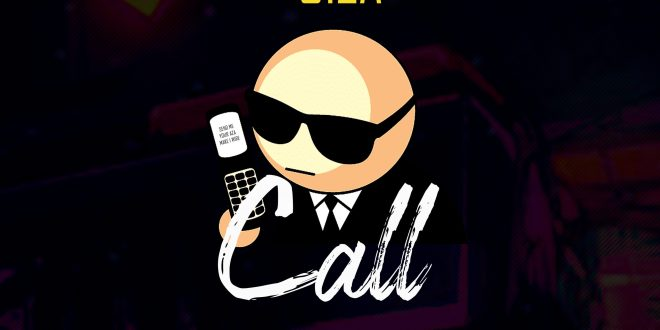 Ciza - Call (Prod. By Switzbeatz)