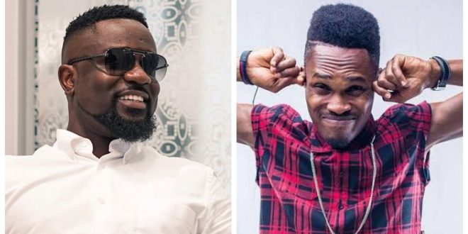 Rapper Sarkodie to Release New Song with John NetworQ