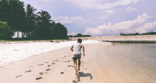 5 Tips To Survive Running in The Heat