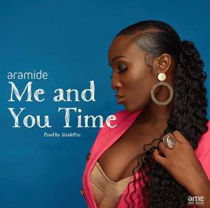 Aramide – Me and You Time IMG