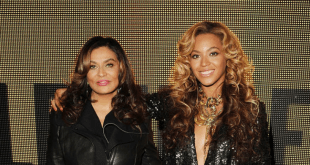 Beyoncé's Gets Tested For Coronavirus With Family Ahead Of Mother's Day