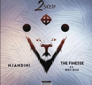 Kwesta – The Finesse ft. Riky Rick IMG