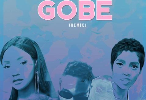 "L.A.X – ""Gobe"" (Remix) ft. Simi x Tiwa Savage IMG"