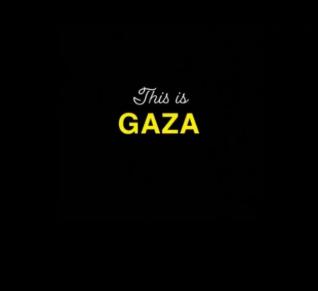 Peruzzi – This Is Gaza