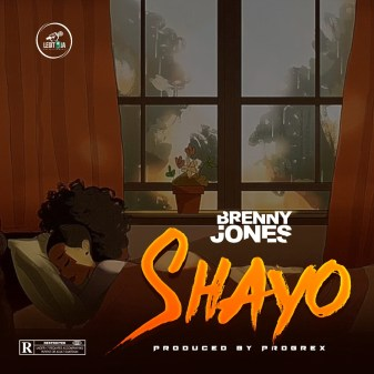 Brenny Jones - Shayo