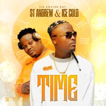 St. Andrew x Ice Cold - Time