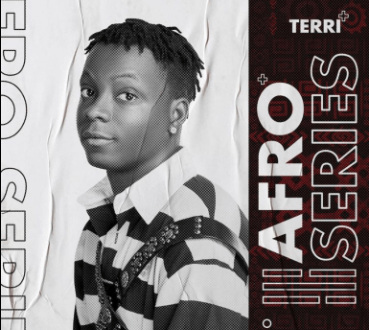 DOWNLOAD EP: Terri - Afroseries