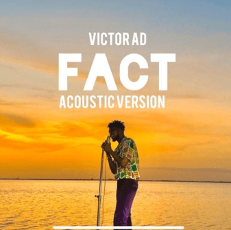Victor AD – FACT (Acoustic Version) IMG