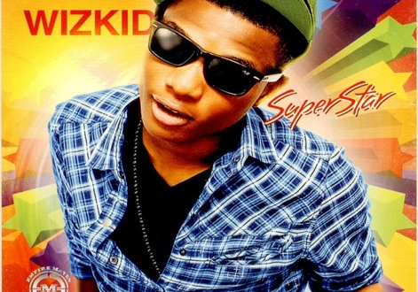 DOWNLOAD ALBUM: Wizkid - Superstar