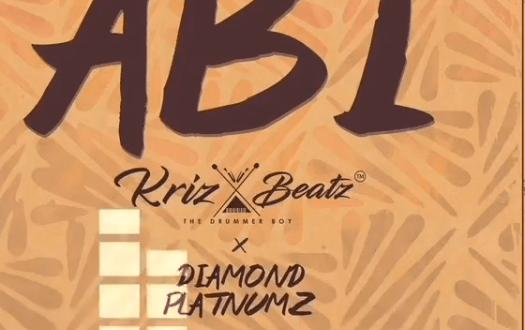 Krizbeatz Ft. Diamond Platnumz & Ceeboi – Abi