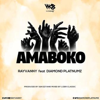 Rayvanny ft. Diamond Platnumz – Amaboko IMG