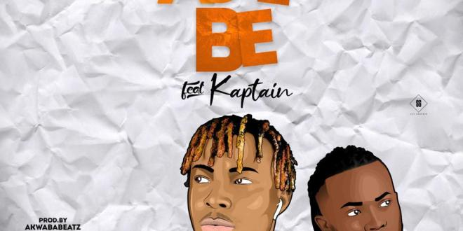 Sparklight - As E Be ft Kaptain (Prod. By AkwabaBeatz) IMG