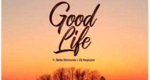 DJ Neptune x Bella Shmurda x Governor Of Africa – Good Life