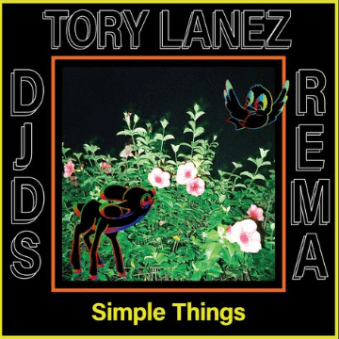 DJDS ft. Tory Lanez & Rema – Simple Things IMG