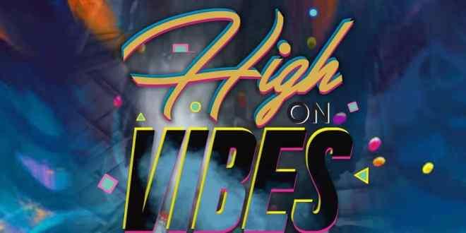 Dj Doj3sky - High On Vibes