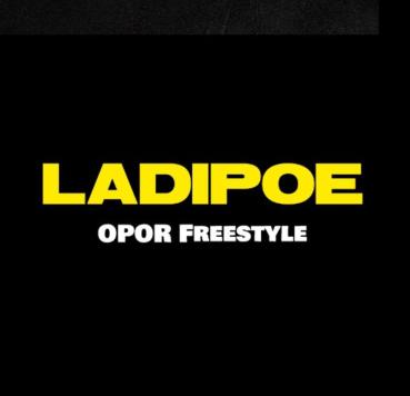 LadiPoe – Opor Freestyle IMG