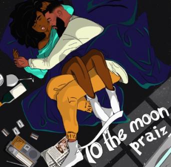 Praiz – To The Moon (EP) IMG