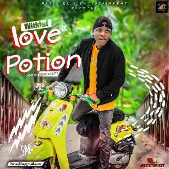 Witklef - Love Potion
