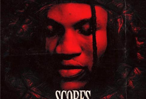 Maxino - Scores (Tribute Tape)