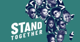 2Baba x Yemi Alade x Teni & More – Stand Together