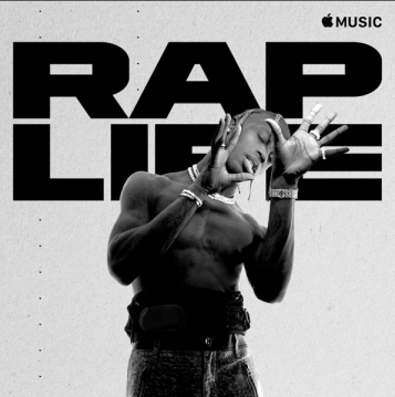 Apple Music Rap Life IMG