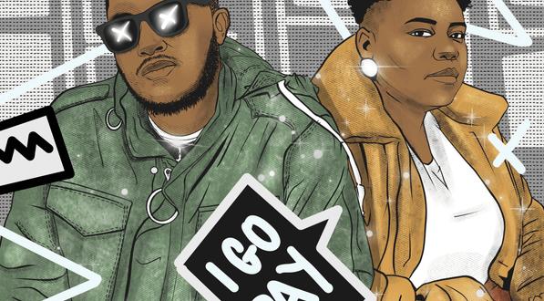 Emiboy ft. Teni – I Go Pray IMG