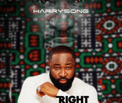 Harrysong ft. Rudeboy – Konna