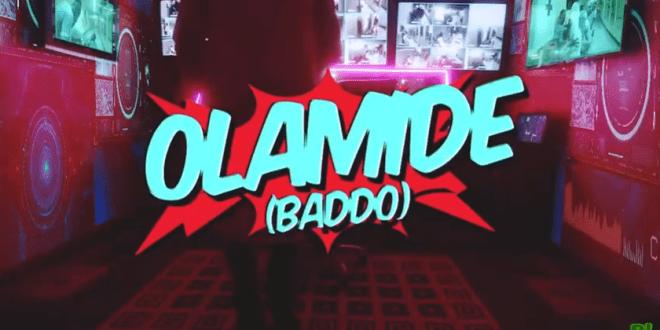 Olamide – Wonma Video